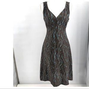 🚨Patagonia Cross Front Midi Dress